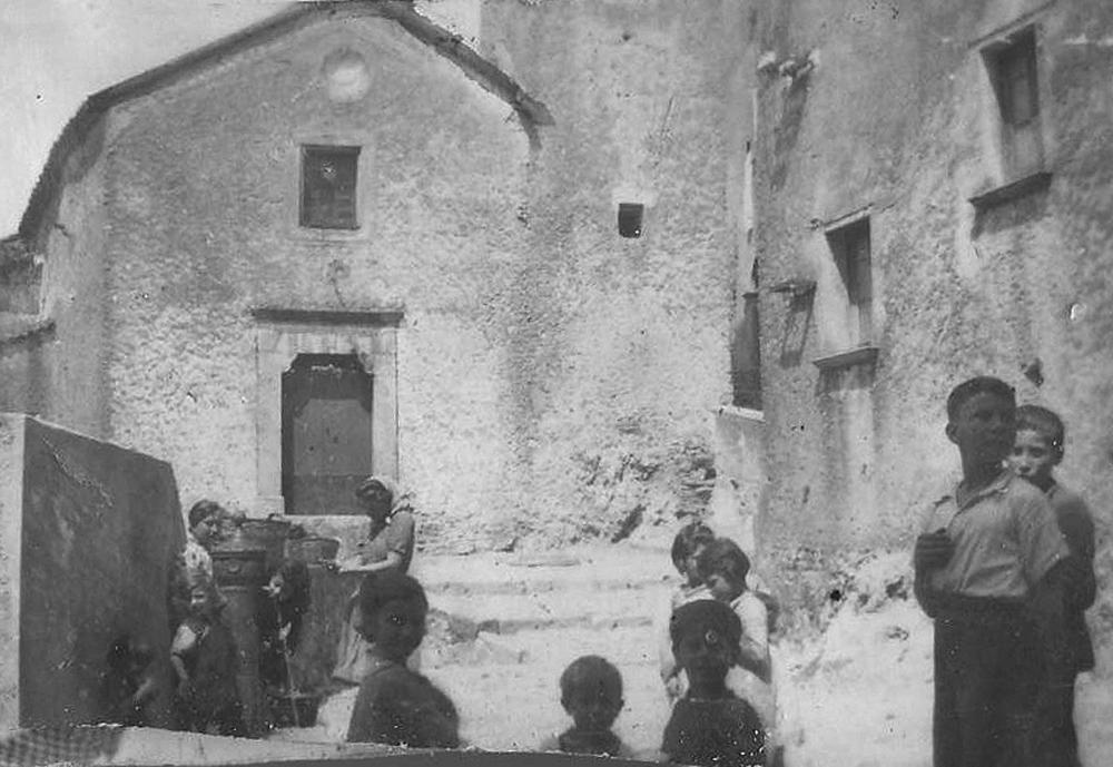 Zadalampe- Storia pubblica e privata a Laurino, un paese del